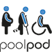 Poolpod Aquatics Logo